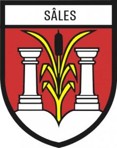 Commune de Sâles