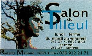 Salon du Tilleul
