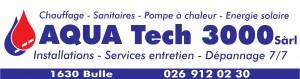 AQUA Tech 3000