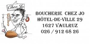 Boucherie Chez Jo