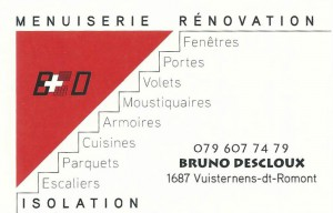 Bruno Descloux