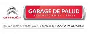 Garage Palud