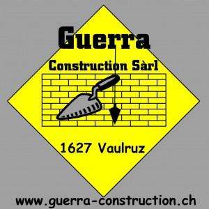 Guerra construction