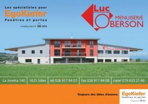 Luc Oberson