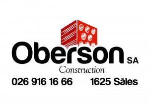 Oberson Construction SA