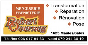 Robert Overnay