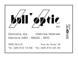 bull'optic
