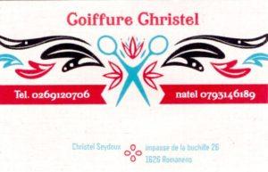 Christel Coiffure